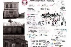 A 4 Abandoned festival 1x1m_ergebnis